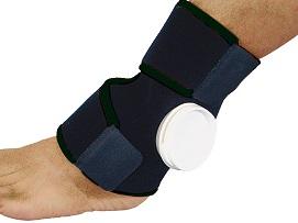 アイシングサポーター肘・膝・足首兼用 tis-s
