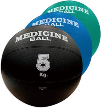 メディシンボール5kg ブラック xmb-5