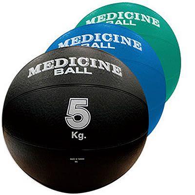 メディシンボール3kg グリーン xmb-3
