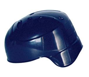 硬式キャッチャーヘルメット/ネイビー chd