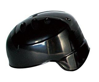 硬式キャッチャーヘルメット/ブラック chb