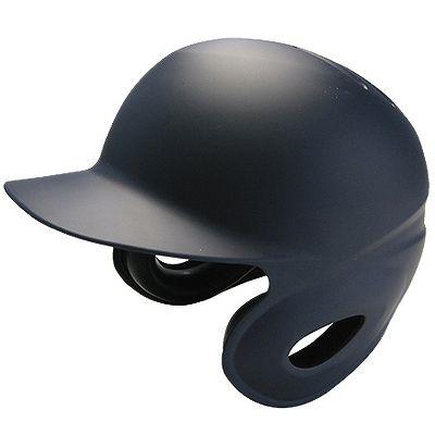 硬式バッター用ヘルメット/ネイビー bhd