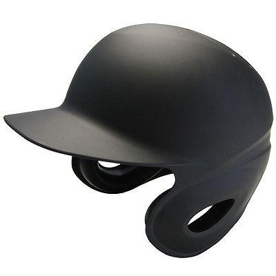 硬式バッター用ヘルメット/ブラック bhb