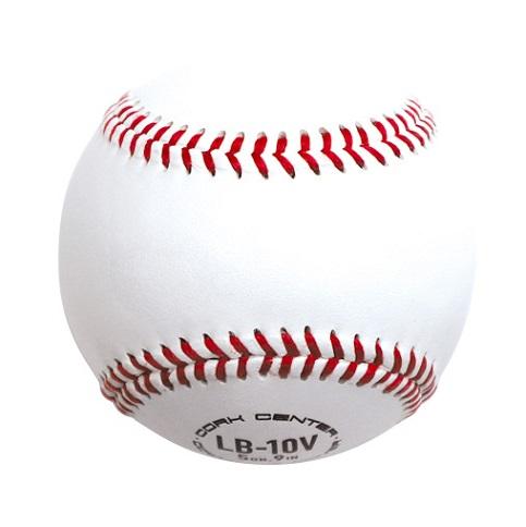 格安硬式練習球(ダース販売) lb-10v