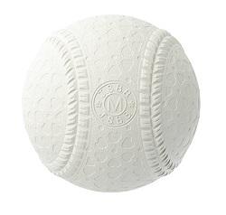 【NEW】ナイガイ軟式野球ボールM号(中学・一般用)(ダース販売) gn-10m