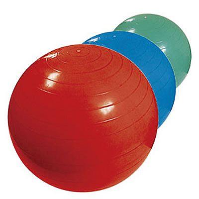 バランスボール55〜60cmグリーン xdbb-55